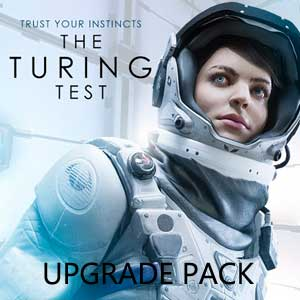 The Turing Test Upgrade Pack Digital Download Price Comparison