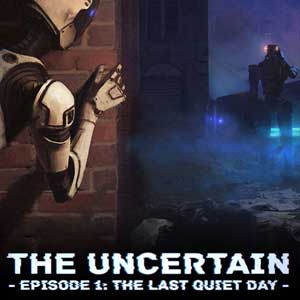 The Uncertain Episode 1 The Last Quiet Day Digital Download Price Comparison