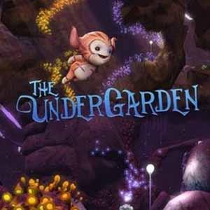The Undergarden Digital Download Price Comparison