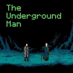 The Underground Man Digital Download Price Comparison