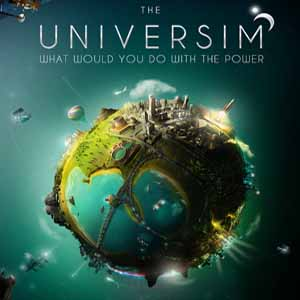 The Universim Digital Download Price Comparison
