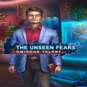 The Unseen Fears Ominous Talent