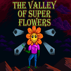 The Valley of Super Flowers Digital Download Price Comparison