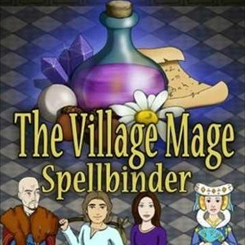 The Village Mage Spellbinder Digital Download Price Comparison