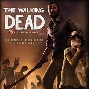 The Walking Dead PS3 Code Price Comparison