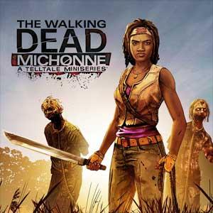 The Walking Dead Michonne Digital Download Price Comparison
