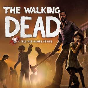 The Walking Dead Season 1 Ps4 Code Price Comparison