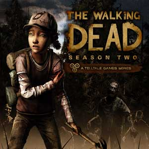 The Walking Dead Season 2 PS3 Code Price Comparison