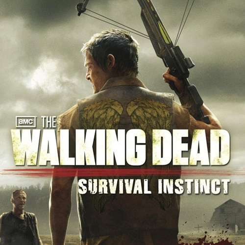 The Walking Dead Survival Instinct Ps3 Code Price Comparison
