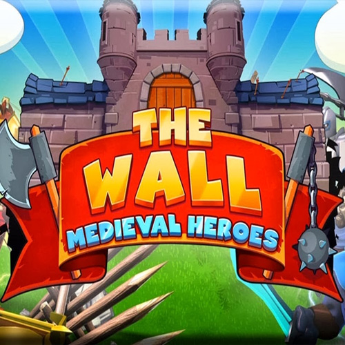 The Wall Medieval Heroes Digital Download Price Comparison