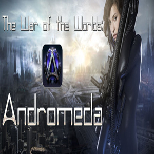 The War of the Worlds Andromeda