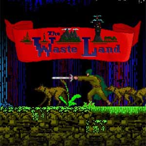 The Waste Land Digital Download Price Comparison
