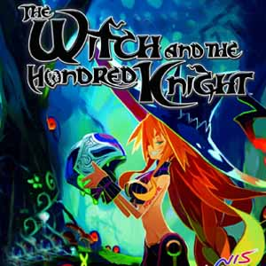 The Witch And The Hundred Knight Ps4 Code Price Comparison