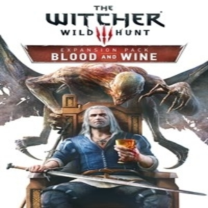 The Witcher 3 Wild Hunt Blood and Wine Nintendo Switch Price Comparison
