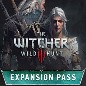 The Witcher 3 Wild Hunt Expansion Pass Ps4 Code Price Comparison