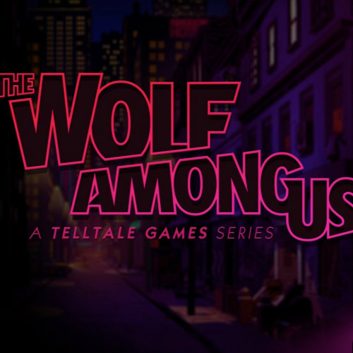 The Wolf Among Us Xbox 360 Code Price Comparison