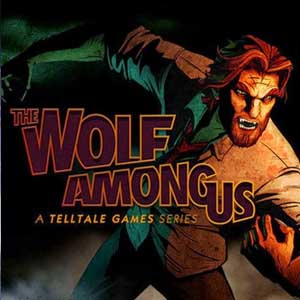 The Wolf Among Us Season 1 Ps4 Code Price Comparison