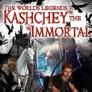 The World Legends Kashchey the Immortal Digital Download Price Comparison