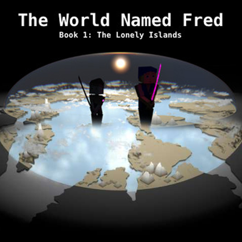The World Named Fred Digital Download Price Comparison