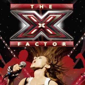 The X-Factor XBox 360 Code Price Comparison
