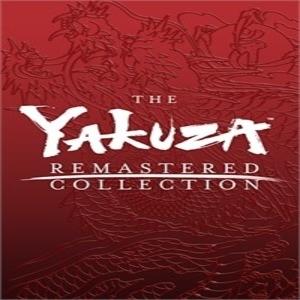 The Yakuza Remastered Collection Xbox Series Price Comparison