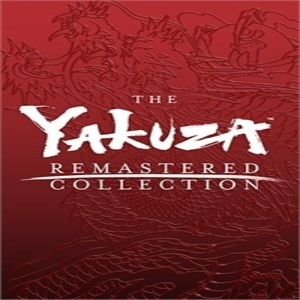 The Yakuza Remastered Collection Digital Download Price Comparison