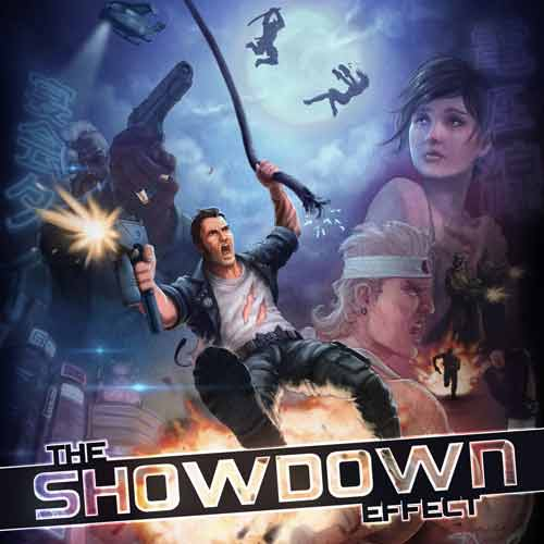 The Showdown Effect Digital Download Price Comparison