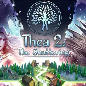 Thea 2 The Shattering Digital Download Price Comparison