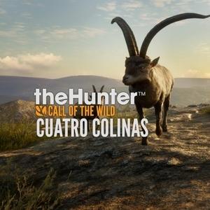 theHunter Call of the Wild Cuatro Colinas Game Reserve Ps4 Digital & Box Price Comparison