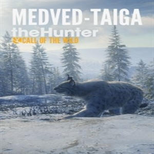 theHunter Call of the Wild Medved-Taiga Xbox One Digital & Box Price Comparison