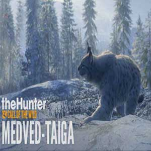theHunter Call of the Wild Medved-Taiga Digital Download Price Comparison