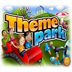 Theme Park Digital Download Price Comparison