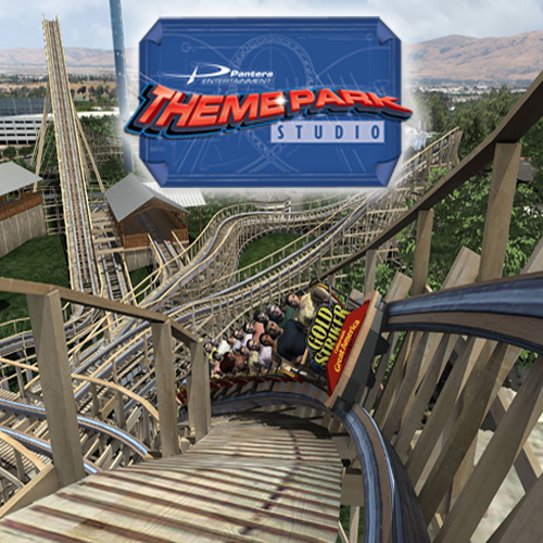 Theme Park Studio Digital Download Price Comparison