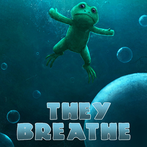 They Breathe Digital Download Price Comparison