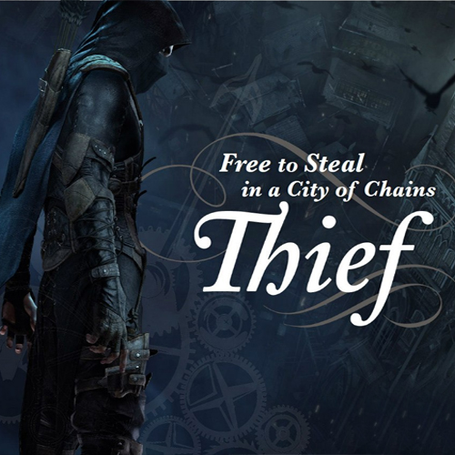 Thief Ps4 Code Price Comparison