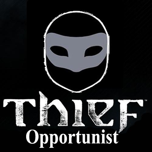 Thief Opportunist Digital Download Price Comparison