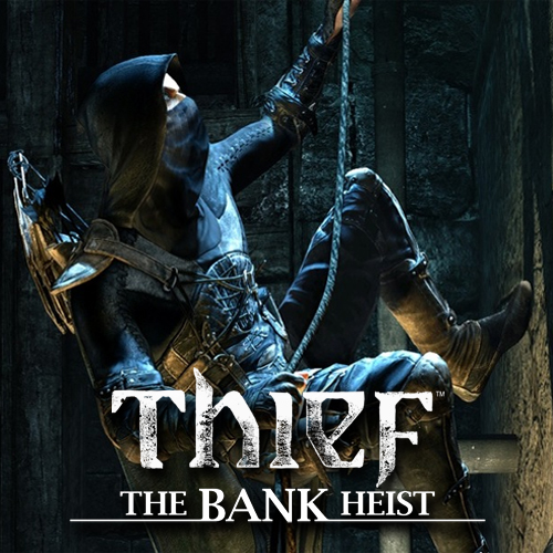 THIEF The Bank Heist Digital Download Price Comparison