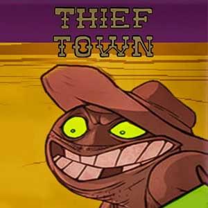 Thief Town - IGN |Thief Town