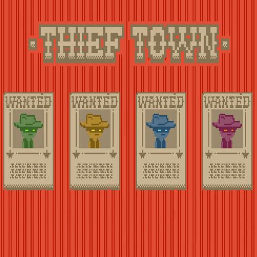Thief Town Digital Download Price Comparison