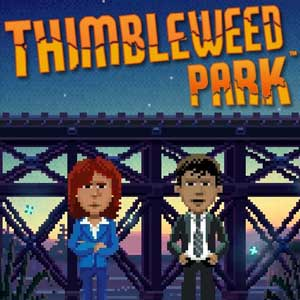 Thimbleweed Park Digital Download Price Comparison