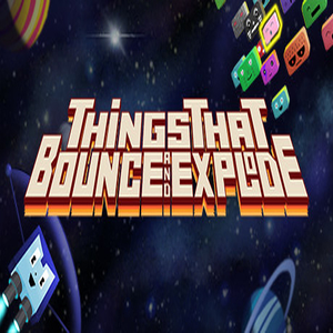 Things That Bounce and Explode