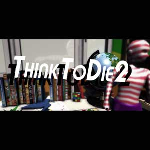 Think To Die 2 Digital Download Price Comparison