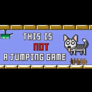 This Is Not A Jumping Game Digital Download Price Comparison