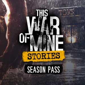 This War of Mine Stories Season Pass Digital Download Price Comparison