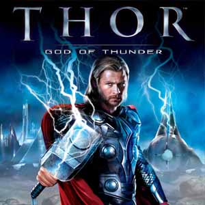 Thor Xbox 360 Code Price Comparison