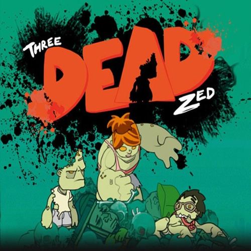 Three Dead Zed Digital Download Price Comparison
