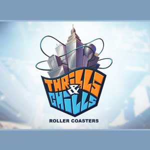 Thrills and Chills Roller Coasters Digital Download Price Comparison