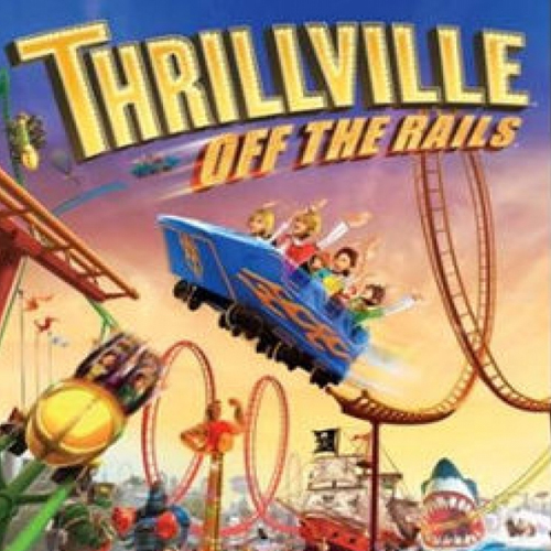 Thrillville Off the Rails Digital Download Price Comparison