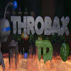 Throbax TD Digital Download Price Comparison