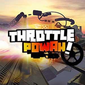 Throttle Powah VR Digital Download Price Comparison